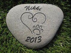 Image result for small corner memorial pet garden