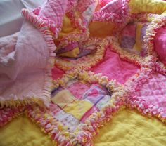 etsy quilts   NaturallyComfy