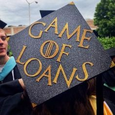 To you, it isn't / 19 Things People With Student Loans Know To Be True (via BuzzFeed)