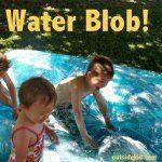http://outsidekid.com/100-days-summer-water-blob/
