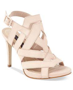 STEVEN by Steve Madden Shoes, Jesssy Transiton Platform Sandals - Sandals - Shoes - Macy's