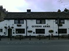 Queens Arms, Horsforth