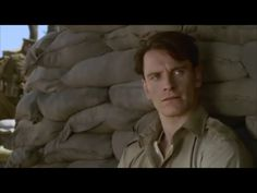 Harry Colebourn from which movie? Band of Brothers? A Bear Called Winnie?