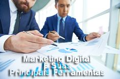 Marketing digital e suas principais ferramentas