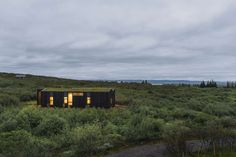 In Winter 2012 PK Arkitektar was invited to take part in a competition for vacation rental cottages for the Association of Academics in Iceland. The 20 cabin...