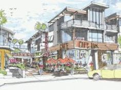 Image result for successful mixed use development