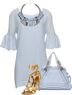 """""""Untitled #2600"""" by lisa-holt ❤ liked on Polyvore"""