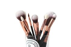Zoeva Rose Golden Makeup Brushes