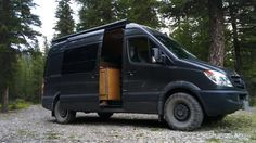 Favorite Upgrades to Our Sprinter Camper Van Buildout - Traipsing About