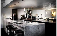 judithvanmourik | interior achitecture | ITALIAN RESTAURANT