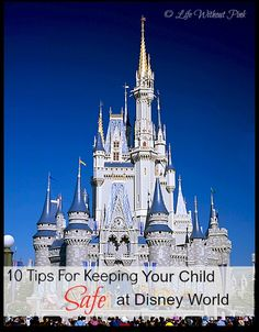 10 Tips for keeping your child safe at #Disney World (take a pic every morning before leaving for the parks)