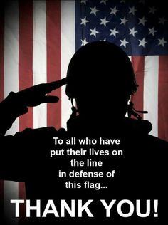Our military does not get honored enough in our culture any more, but I salute you guys! Thank you for what you've done for my freedom as an american! Military Quotes, Military Love, I Love America, God Bless America, America Images, Veterans Day Quotes, Patriotic Pictures, Patriotic Quotes, Rambo