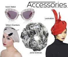ca4c04796e184 Fall Fashion 2013 for women. Karen Walker sunglasses