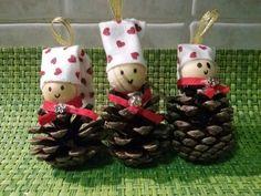Pignette natalizie