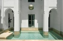 Find Privacy and Peace at Riad Snan 13 in Marrakech
