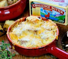 Get ready to be WOWED! This is by far the best french onion soup you will ever have. better than any restaurant! Soup Recipes, Snack Recipes, Cooking Recipes, Snacks, Recipies, Casserole Recipes, Yummy Recipes, Delicious Desserts, Healthy Recipes