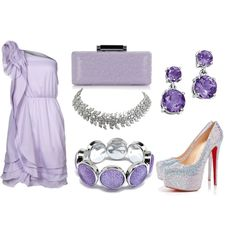 Pretty outfit!