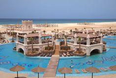 Hotel Riu Touareg in Boa Vista - Kaapverdië - Cabo Verde