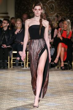 Christian Siriano Autumn/Winter 2017 Ready to Wear Collection