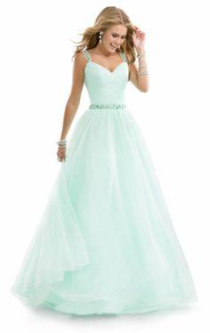 2014 Shoulers Straps Unique Prom Gown Ceremony Party Senior Evening Dress Custom | eBay
