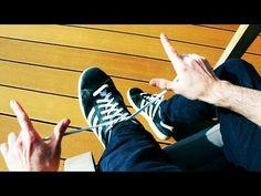 In 2 Sekunden Schuhe binden! - Die-Lifehacks.de
