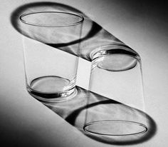 Chris Thomaidis | Inverted Glass | From a unique collection of black and white photography at https://www.1stdibs.com/art/photography/black-white-photography/