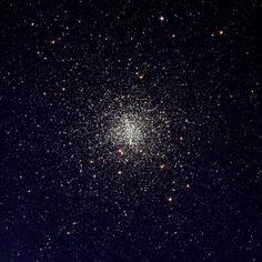 Aglomerado globular M4.