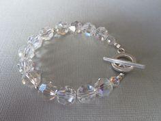 Swarovski Bracelet from Jewels by Terri & Monica