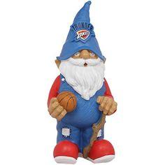 OKC Thunder Gnome $24.95