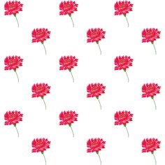 Free digital floral scrapbooking paper - ausdruckbares Geschenkpapier - freebie | MeinLilaPark – DIY printables and downloads