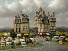 the realism of Arnau Alemany