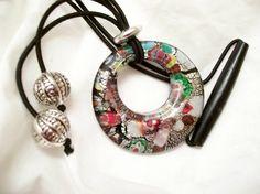 Hair Tie for ponytails, dreadlocks, puffs, braids. http://tomokastwists.com