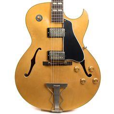 1959 Gibson Memphis ES-175D Vintage Natural