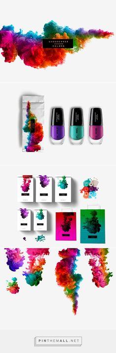 Undercover Colors / nailpolishon