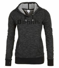 RAGGATON HOODY - Sweats & Hoodies - Tops - Women $79