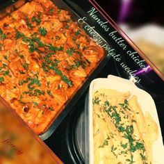 Nandos Butter Chicken recipe by Fouziah Pailwan posted on 29 Aug 2018 . Recipe has a rating of by 1 members and the recipe belongs in the Chicken recipes category Nando's Recipes, Indian Food Recipes, Real Food Recipes, Chicken Recipes, Yummy Food, Ethnic Recipes, Food Categories, Butter Chicken, Main Meals