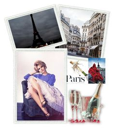 """French ..."" by jojona-1 ❤ liked on Polyvore featuring art"