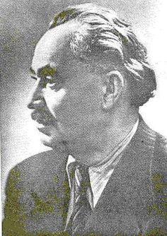 Reichstag Fire Defendant and Later Comintern Head, Georgi Dimitrov.