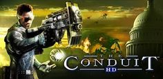 Download The Conduit HD 1.0.5 APK + DATA