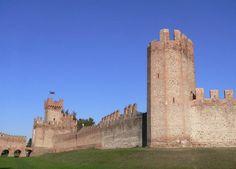 Castello di San Zeno, Montagnana (Pd)