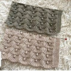 Stitch Patterns, Knitting Patterns, Knitting Ideas, Easy Knitting, Merino Wool Blanket, Kids And Parenting, Knitted Hats, Diy And Crafts, Crochet