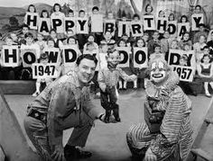 Howdy Doody Time Another morning favourite