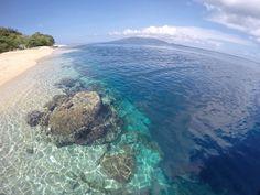 Pulau Hatta - Banda Neira