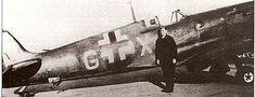 Ever wondered what happened with the airplanes that made an emergency landing in occupied territory? When captured (relatively) intact they were tested by the Germans…