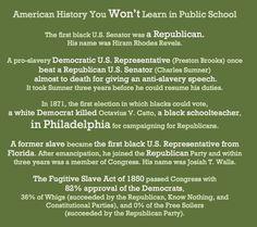 Hiram Rhodes Revels, Preston Brooks, Charles Sumner, Octavius V. Catto, Josiah T. Walls, Fugitive Slave Act of 1850.