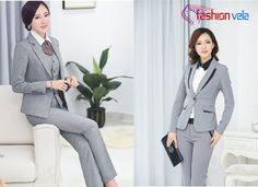 Your working wardrobe with our newest collection of women's Office Attire at FashionWorld. From skirts to formal trousers, there's something for everyone.