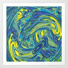 Abstract Art, Art Prints, Artwork, Design, Work Of Art, Design Comics, Art Print
