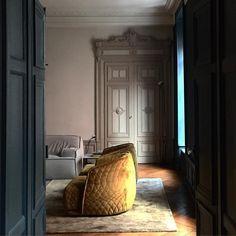 MOROSO: ️Redondo by Patricia Urquiola #Moroso #inspiration #living #creativity #madeini ... http://www.davincilifestyle.com/moroso-%ef%b8%8fredondo-by-patricia-urquiolamoroso-inspiration-living-creativity-madeini-3/ ✔️Redondo by Patricia Urquiola #Moroso #inspiration #living #creativity #madeinitaly #Redondo #PatriciaUrquiola #Design #Interior #Thebeautyofdesign Special thanks to @claude_cartier_decoration Post your pics using #Moroso [ACCESS MOROSO BRAND INFORMA