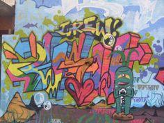 ESUCREW Vista Verde#Santa Monica By: 3noak_Oak