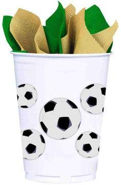 14oz plastic cups  www.themodernjewishmitzvah.com
